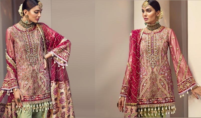 Isfahan Wedding Collection By Anaya