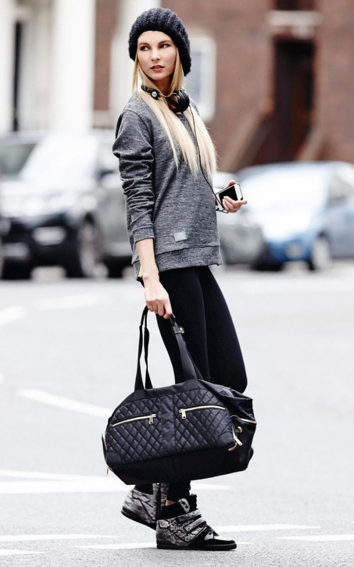 casual look for women