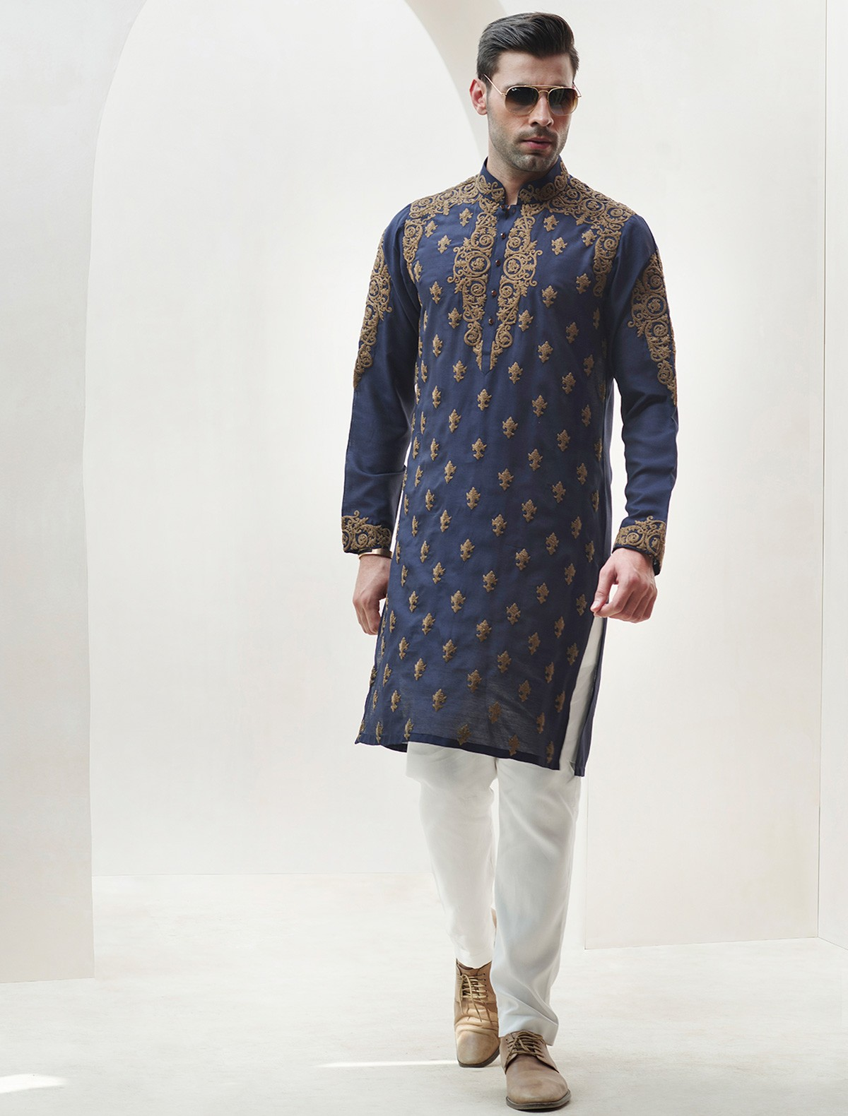 Fancy Kurta Designs