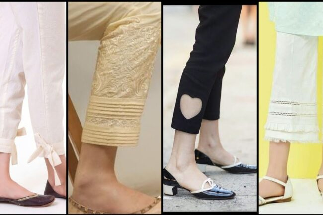 trouser style 2020
