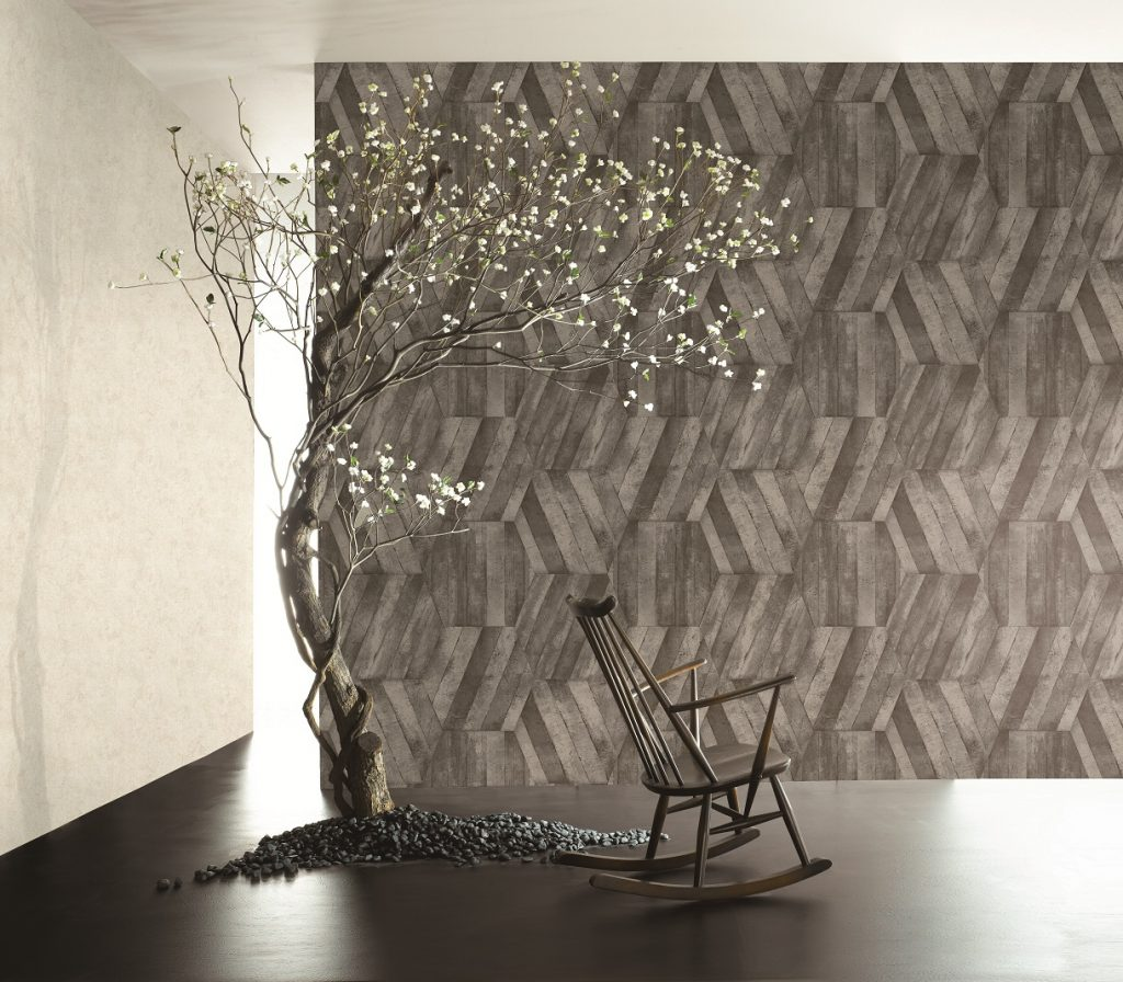 Choosing Right Wallpaper for Livingroom